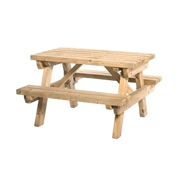 Junior Picknicktafel Sven